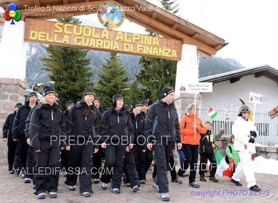 Predazzo, iniziato il 61° Trofeo 5 Nazioni di Sci con 11 medaglie olimpiche di Sochi