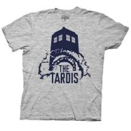 Doctor Who: TARDIS T-Shirt