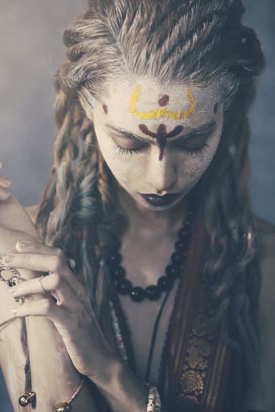 Shiva Sadhvi