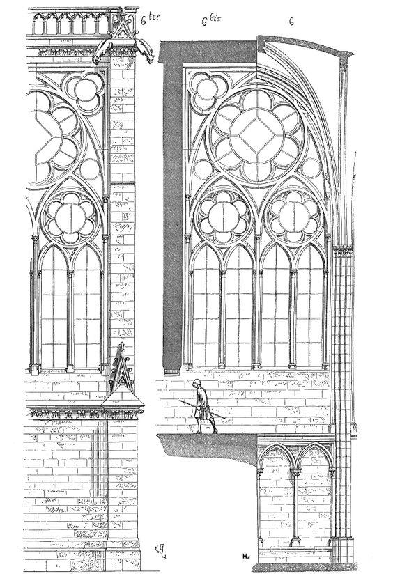 Dictionnaire raisonn de l architecture fran aise du xie for Architecture francaise