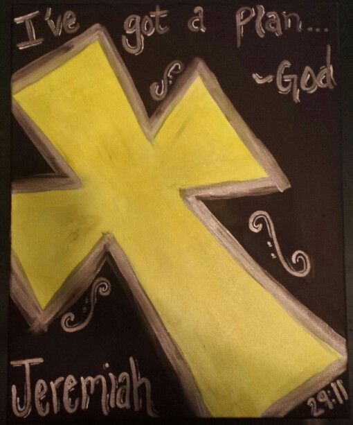 Jer. 29:11