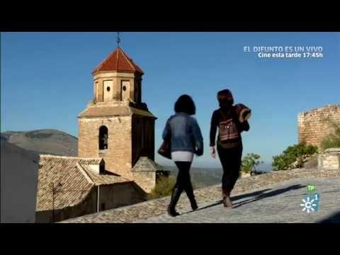 Destino Andalucía La Comarca De La Subbética Cordobesa Cabra Y Lucen Andalucía Destino Cordobes