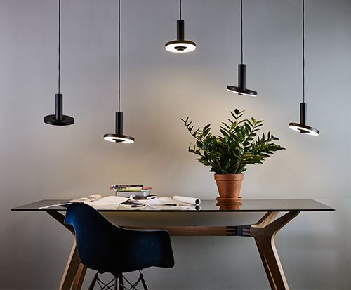 The Tonone Beads Is A Lamp Designed To Fit In Every Environment The Modest Look Of The Armat With Images Diy Pendant Light Pendant Light Fixtures House And Home Magazine