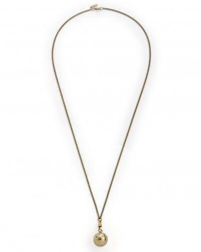 Jewelmint Pomander Pendant: 2011 Collection, Jewelmint, Favorite, Baublebar Collection, 29 99, Necklace