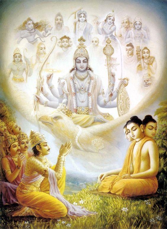 JAH WE # Yes Us # Krishna Consciousness