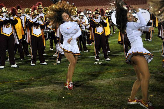 2011_USC_vs_ucla_1115 | Flickr - Photo Sharing!