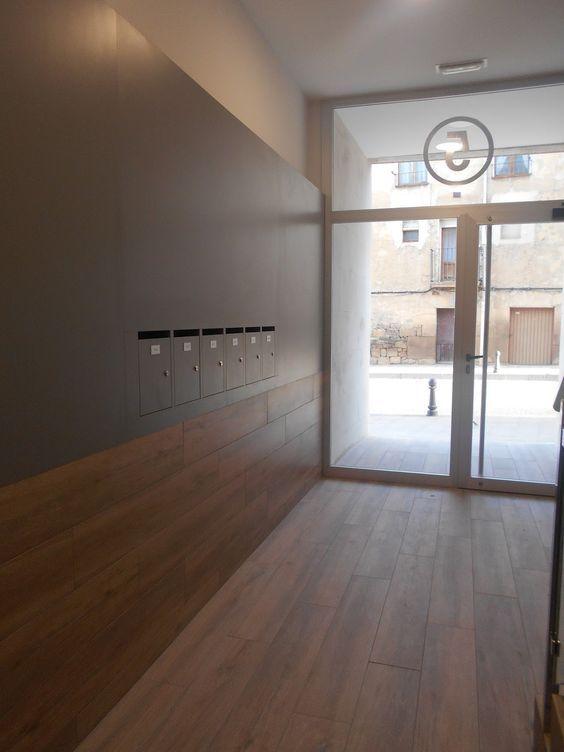 Reformas De Portales En Santiago De Compostela Imdetec Obras Y Reformas Portal De Vivienda Diseño Del Hall De Entrada Diseños De Apartamentos