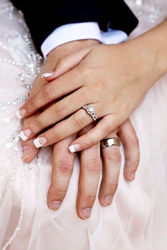 Wedding Ring Wedding Marriage Wedding Ceremony Church Wedding