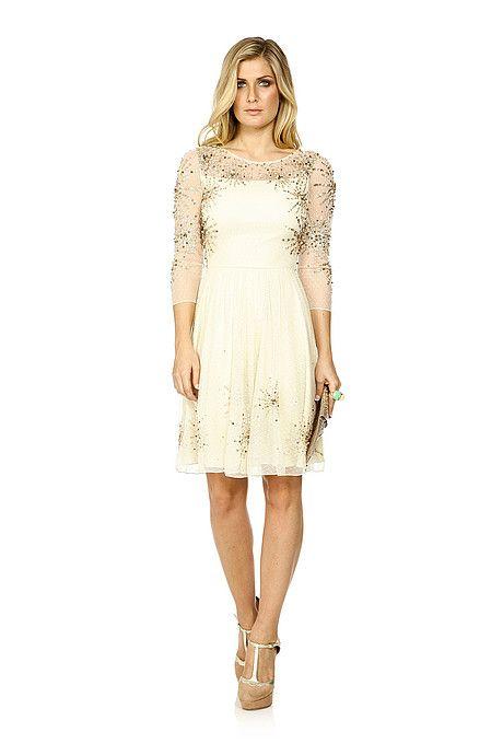 ALICE by Temperley | Hire | Hire Balanchine dressdress at WishWantWear