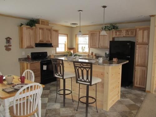47 best Manufactured Homes images on Pinterest | Modular homes ...
