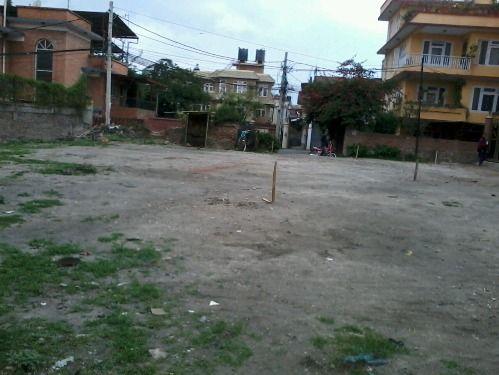 8 aana 1 paisa land for sale at the heart of Gyaneshwor, Kathmandu