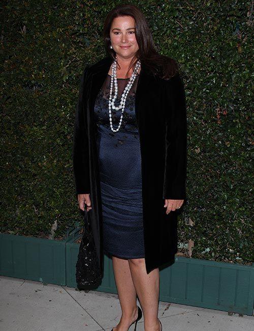 Pierce Brosnans Frau und ihr Gewichtsverlust