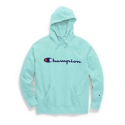 Champion Womens Fleece Pullover Hoodie