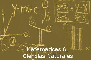 matematica ciencias naturales - Búsqueda de Google
