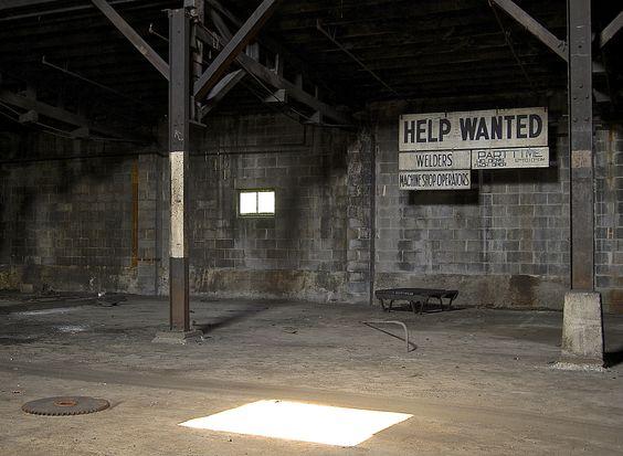 Cry for Help | Flickr | (C) jgurbisz