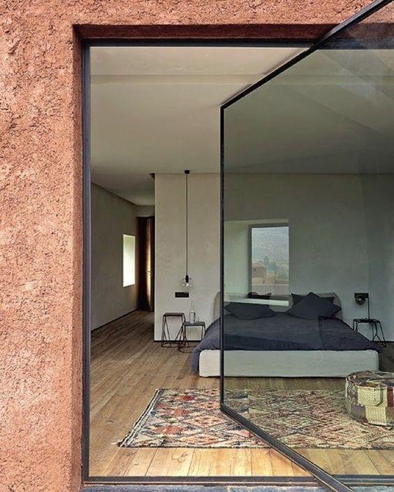 Studio KO window envy  | #interiordesign #design by thelittleinterior