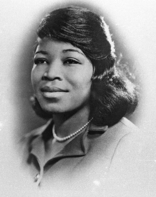 Today in Black History May 28th the birth of Betty Shabazz wife of Malcolm X