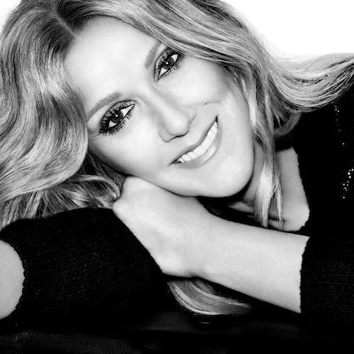 Celine Dion – Je nous veux acapella