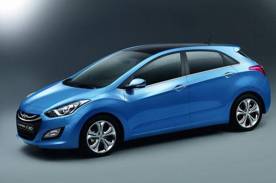 Hyundai i30 tuning - http://autotras.com