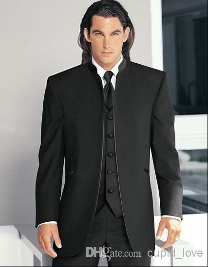 Best Selling 2015 Flat style dress Men&39s long coat dress wedding