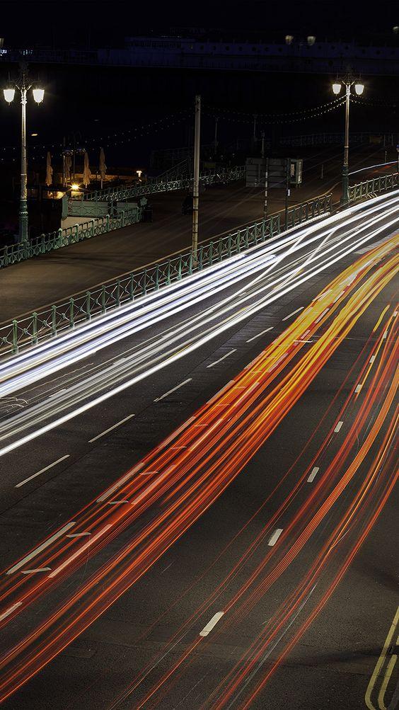 Get Wallpaper: http://bit.ly/2ibwCZv ne67-city-car-road-lights-night-love-dark via http://iPhone7papers.com - Wallpapers for iPhone7 and iPhone7plus