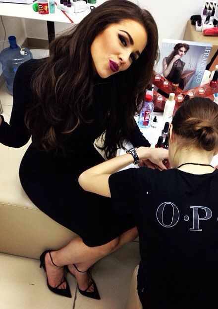 Olivia Culpo MY IDOL Miss USA & Universe