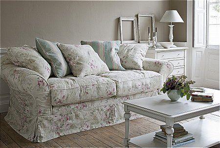 Tetrad - Chatham-Hilton Sofa