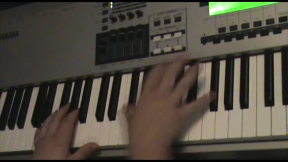Piano Cover (I've Had The Time Of My LIfe - Dirty Dancing) - Bill Medley...