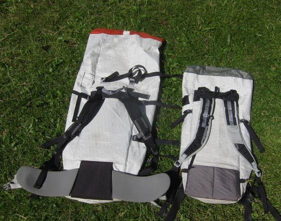 Make your own backpack, Backpack tutorial and Backpacks on ...