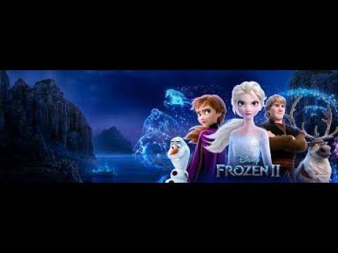 ملكة الثلج 2 أو المجمدة 2 مشاهدة وتحميل Frozen 2 Youtube Television Pandora Screenshot