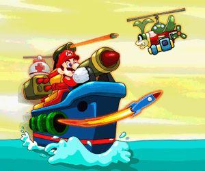 Mario Torpedo - foxyspiele.com