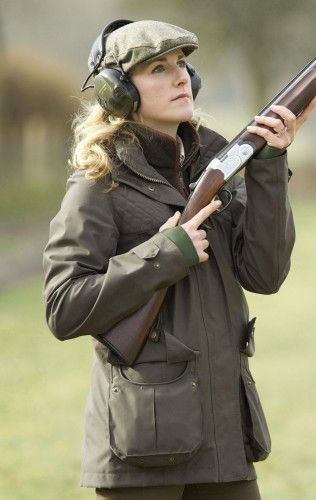 Barbour Sporting   From lightweight, waterproof and windproof shooting jackets ideal for early season shooting, to soft and warm inner fleeces and gilets country sports tweeds, breeks and and hardy shooting footwear, Barbour Sporting has the most advanced, technical clothing range for outdoor sporting activities. Also, new for Autumn Winter 2012 is the Barbour Sporting Ladies Collection.