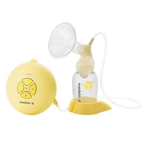 Choosing A Breastpump Medela Swing Breastmilk Storage Bags Pumps