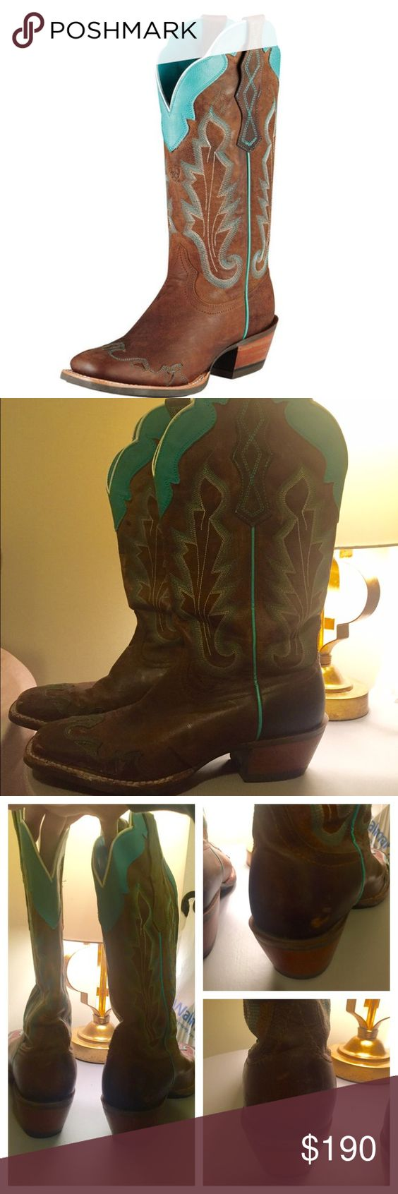 Heeled boots Cowboy boots and Overalls on Pinterest