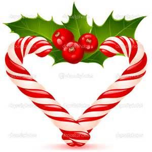 Christmas Heart - Bing images