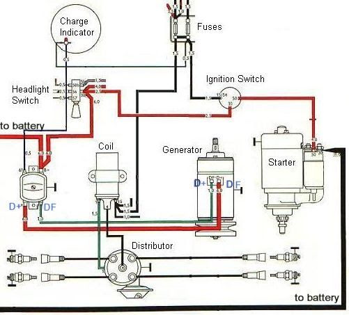 [DIAGRAM_38IS]  Ignition And Charging System Diagram Automotive Repair 17 84 Chevy Truck Wiring  Diagram Truck Diagram In 2020 Chevy … in 2020 | Automotive repair, Auto  repair, Vw engine | Key Switch Wiring Diagram For 84 Jeep |  | Pinterest