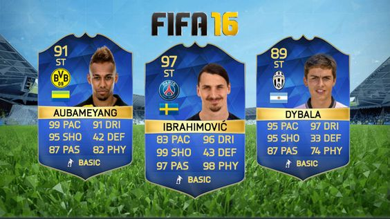FIFA 16 TOTS Release Date for FUT - Team of the Season ...