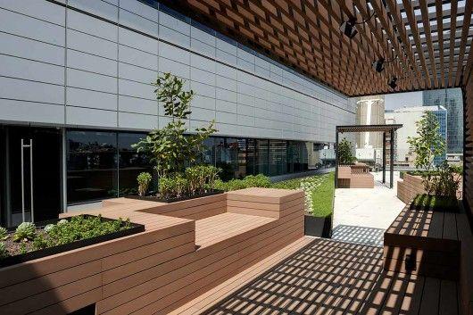 Courtesy of Arditti + RDT arquitectos