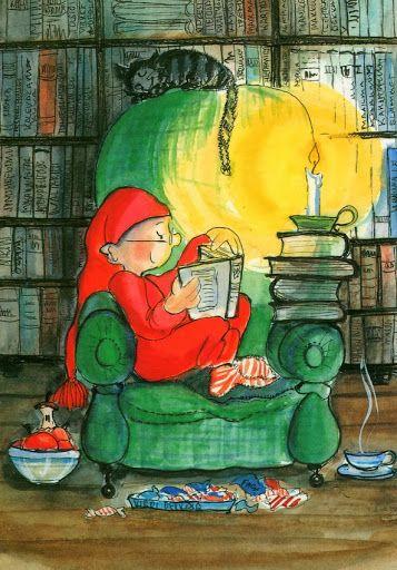 ❤ Reading!: