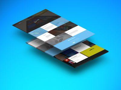 Nokia Lumia Website