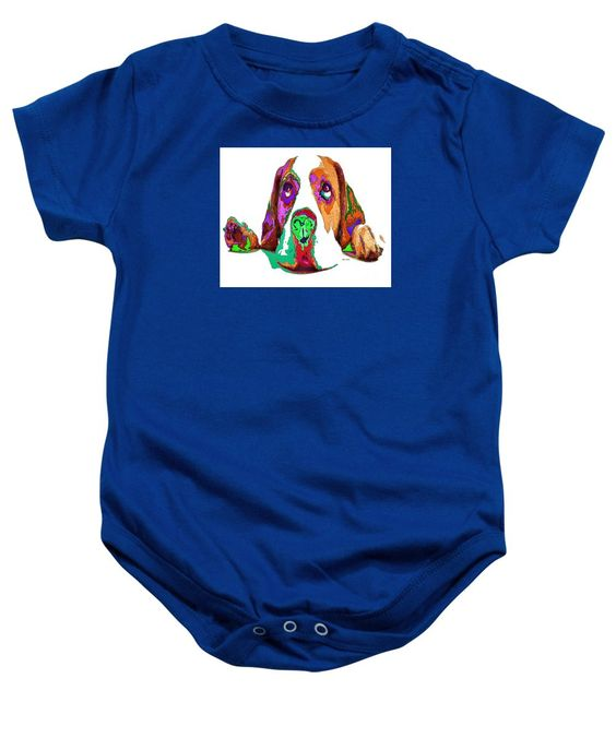 Baby Onesie - I Have Been Good, I Promise. Pet Series