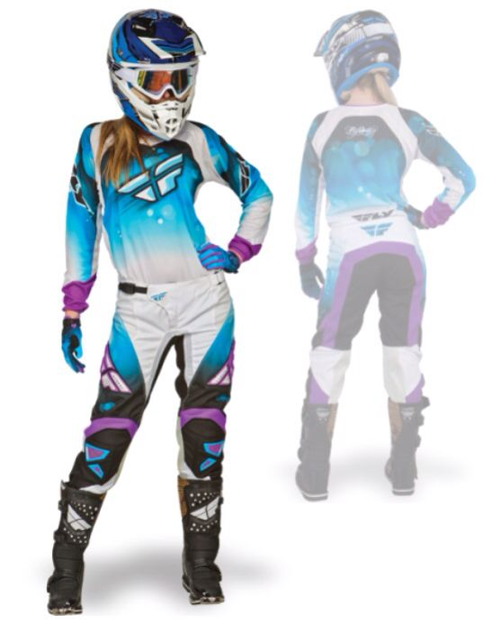 Fly Racing Gear | Motocross Princess | Pinterest | Cool outfits I love and Chic