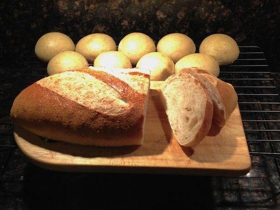 Quicker Sourdough Bread