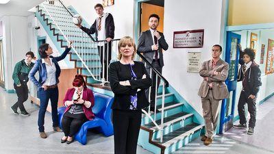 Christine Mulgrew - Waterloo Road TV