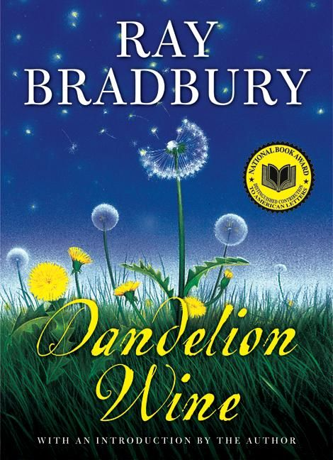 My favorite Bradbury book. I've read it many times, and will again.