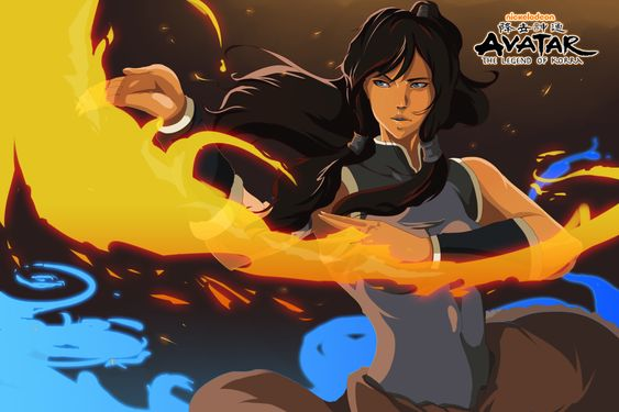 The Legend of Korra by soyfreak.deviantart.com on @deviantART