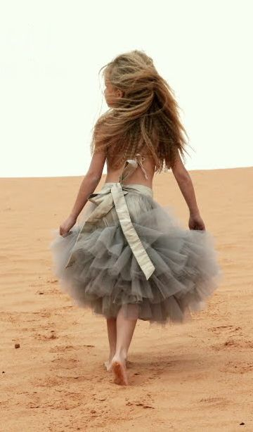 mermaid pettiskirt for our next beach trip:
