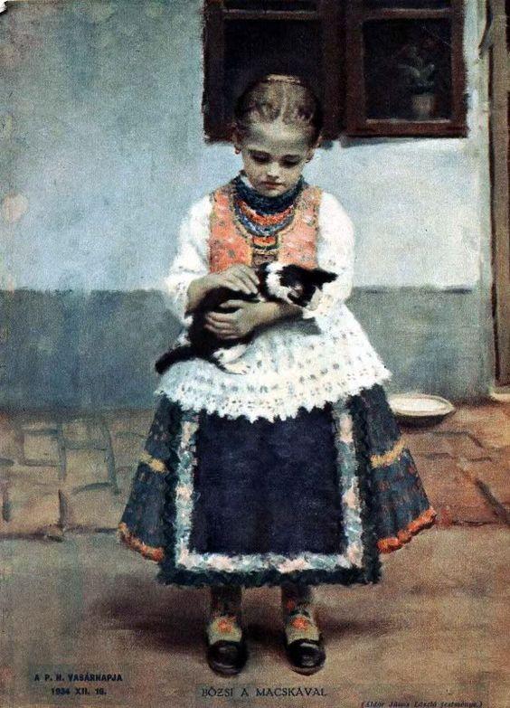 Iria - Дети и кошки. Часть 7