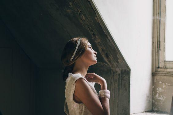 coiffure mariage barrette maison guillemette accessoire cheveux mariée