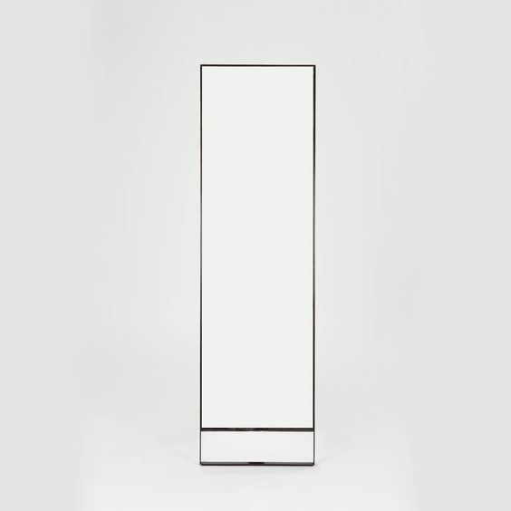 M|n - Modern Living Supplies — M|N Originals Gibert Floor Mirror — THE LINE